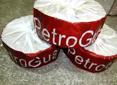 Промышленная лента Petro/gard tape 50mm*10m