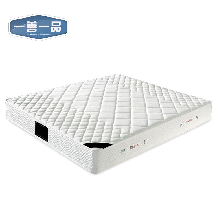 一善一品床垫3d席D003