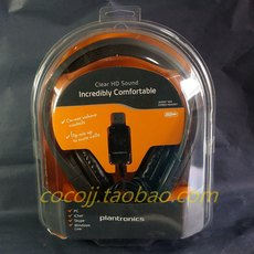 Наушники Plantronics Audio655 PTE