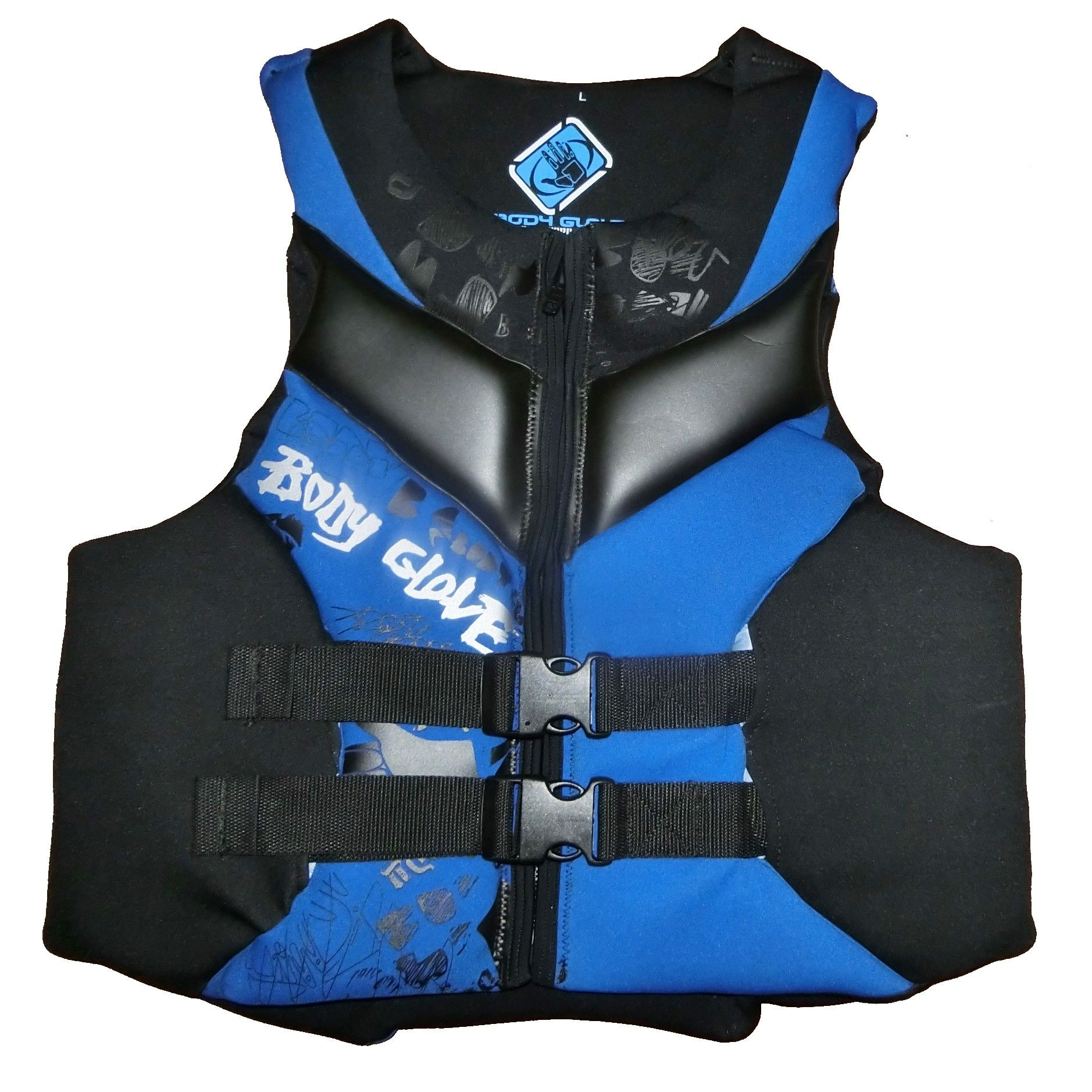 Спасательный жилет Body glove fyx/bg4068 Body glove