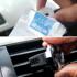 快美特十二星座汽车香膏车载香薰车用固体香膏出风口式除臭除异味