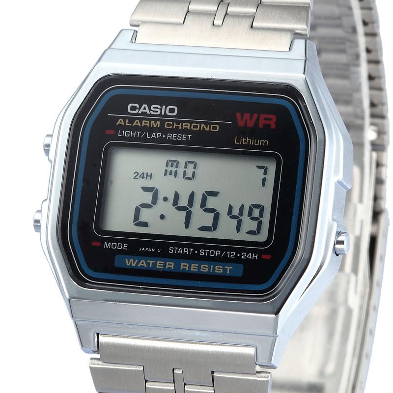 casio f 91w alarm instructions