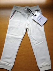 детские штаны Moncler Kid's Trackpant