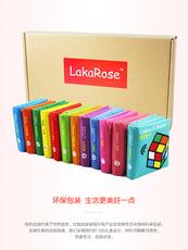 Детская книга из ткани Lakarose 0-1-3