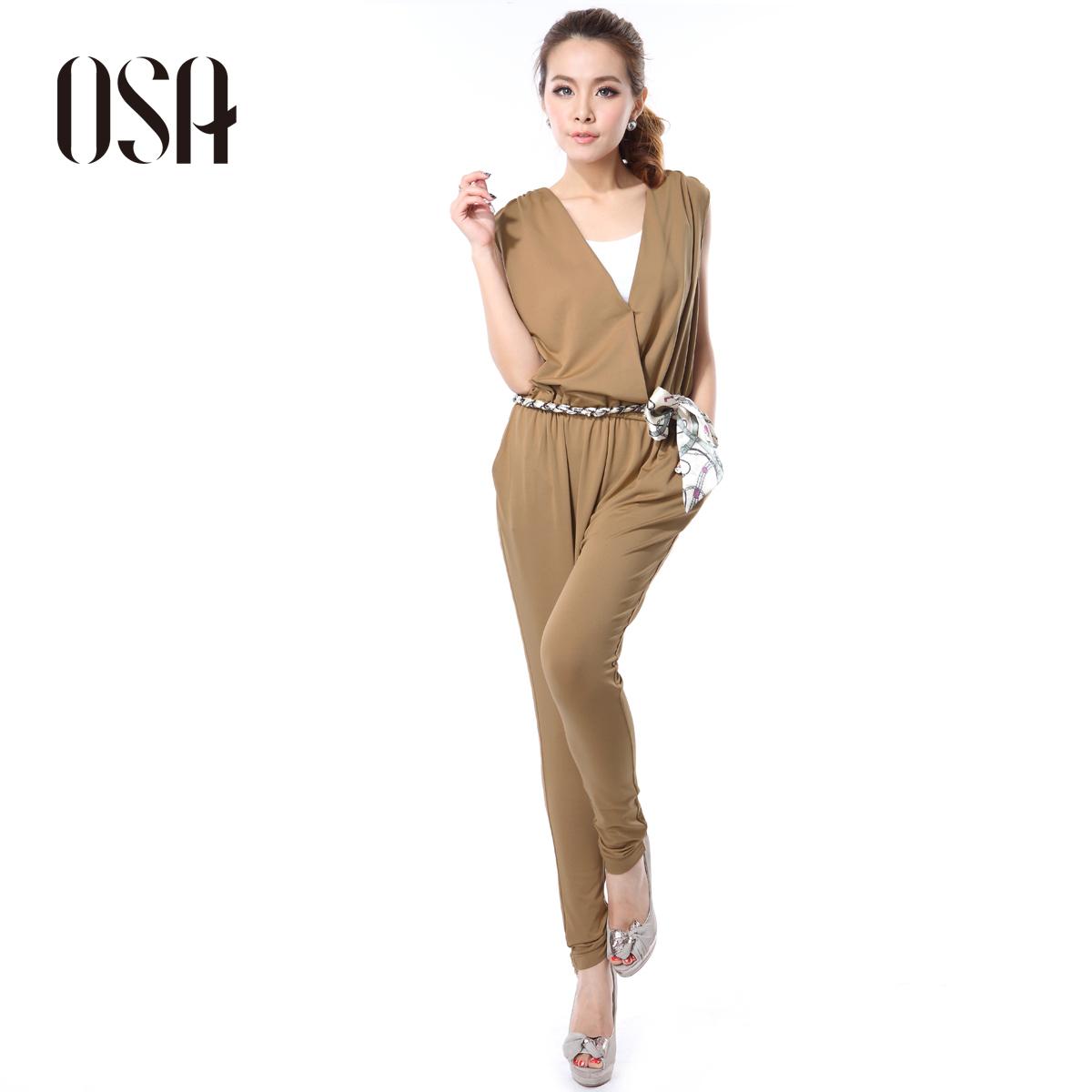 Женские брюки OSA sk21082 OSA2012 K21082