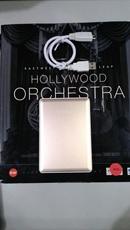 ПО для инструментов Hollywood Orchestra