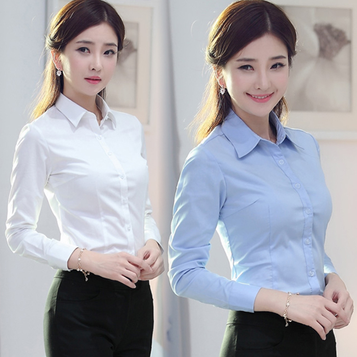 Ladies shirt Effects of Association 1520 OL