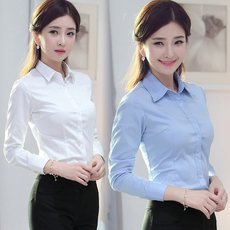 Ladies shirt Effects of Association 1520