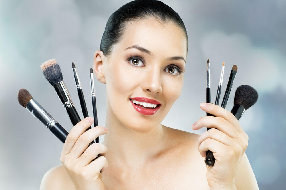 油皮妆容服不服贴,关键看妆前5个步骤!