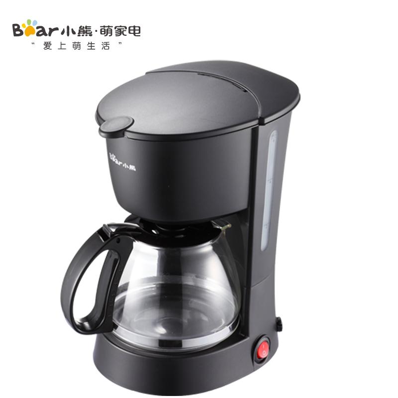 Bear-小熊 KFJ-403美式滴漏式全自动咖啡机家用煮茶泡茶机