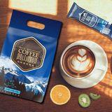 【宵雅】蓝山咖啡40条券后9.9元包邮