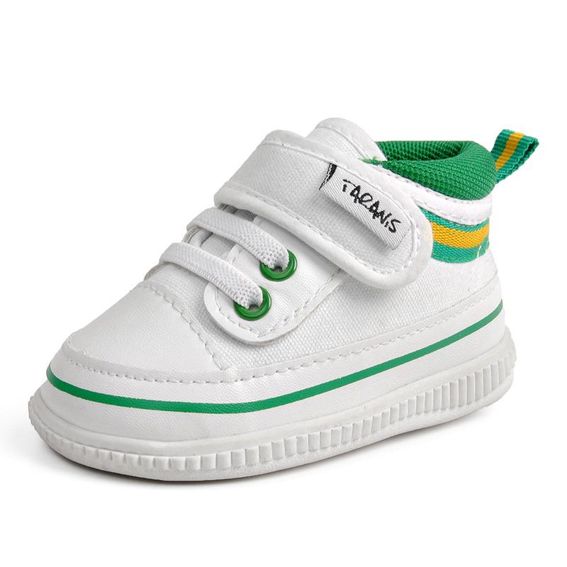 泰兰尼斯童鞋男宝宝学步鞋子
