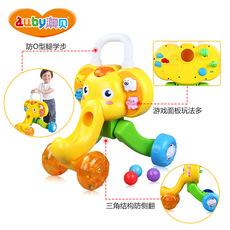 Детская игрушка для обучения ходьбе Auby