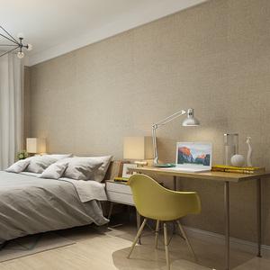 金蝉纯色北欧墙布无缝简约现代客厅卧室壁布壁纸素色墙纸背景墙布