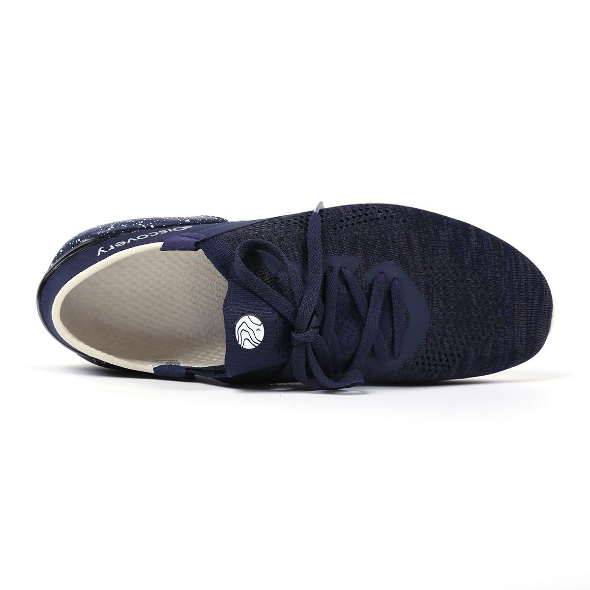 Discovery户外2018春夏新品男式休闲鞋DFMG81042