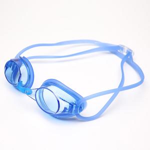 英发570泳镜男女防水防雾成人儿童专业训练竞赛小镜框游泳镜近视