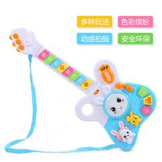 Детская гитара Living stones