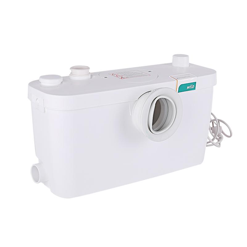 德国威乐水泵HiSewlift3-35进口污水提升器马桶粉碎机排污泵增压