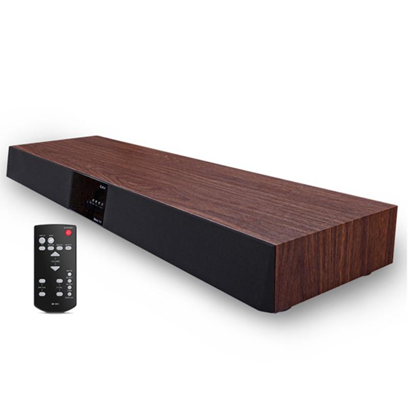 CAV TM1200A无线蓝牙电视音响回音壁木质音箱客厅家用5.1家庭影院