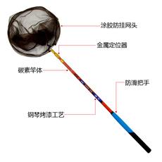 Ручка для сачка Soul fishing 2.1