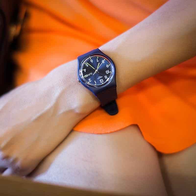 Часы Swatch Купить женские и мужские наручные часы