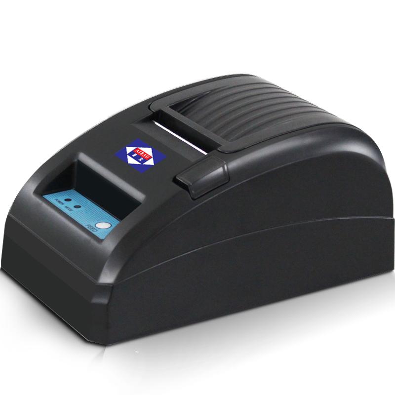 爱宝5890热敏打印机超市小票据pos58MM收银打印机饿了么美团外卖自动接单蓝牙手机打印机