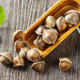 (买2送1)辣木籽 印度进口包邮辣木子 食用野生辣木种子