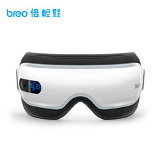 Массажер для глаз Breeze Isee3