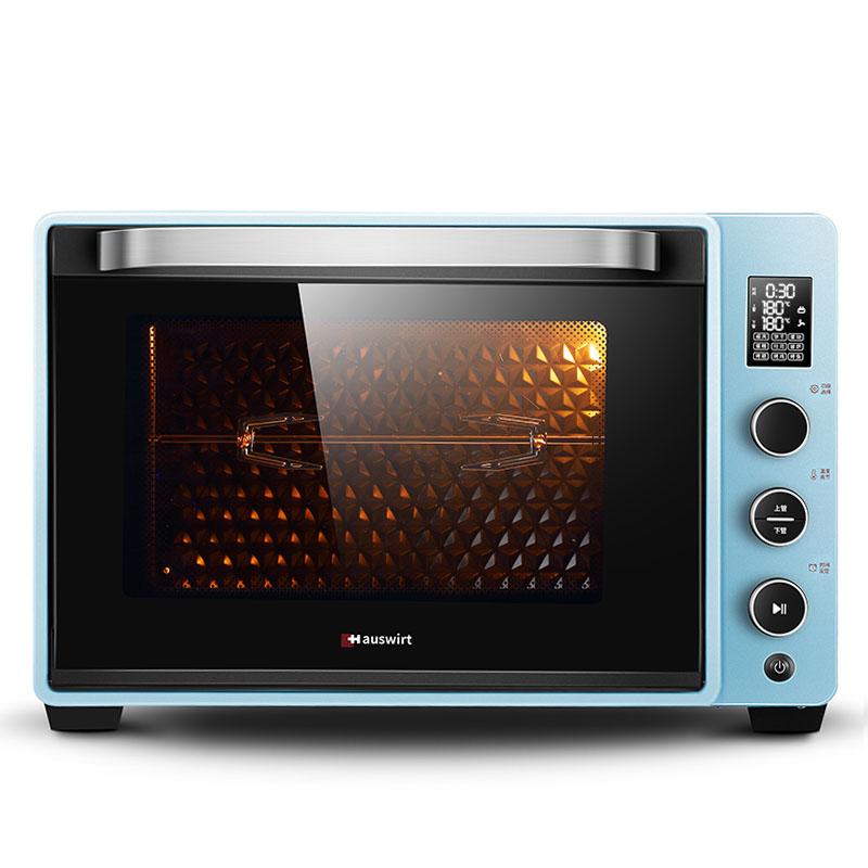 Hauswirt-海氏 C76大容量家用烤箱商用烘焙多功能全自动电子式