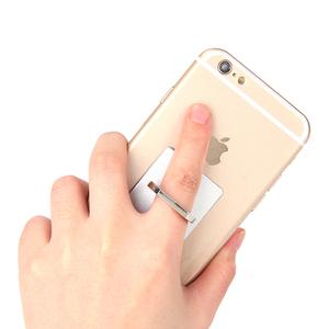 指环支架苹果6手机通用桌面懒人指环卡扣粘贴式金属环平板支架女款抖音神器多功能贴壳环指