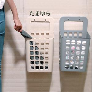 【木恒】卫生间装放换洗脏衣服的篮子