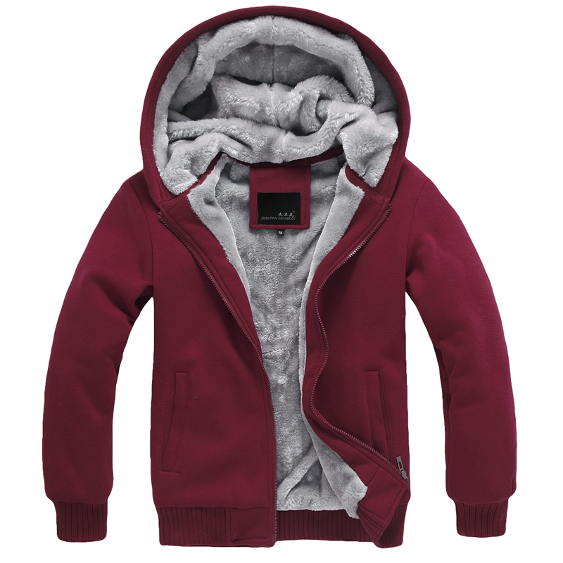 Full Zip Hooded Sweatshirt Jay extraordinary a8809