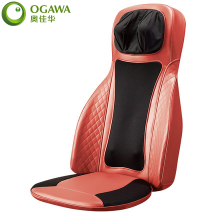OGAWA-奥佳华家用颈椎按摩器颈部肩部腰部全自动按摩椅垫OG1106