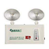 应急灯消防新国标LED消防灯停电应急照明