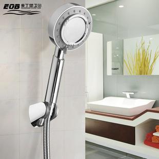 淋浴花洒喷头增压大出水浴室洗澡通用花洒软管套装淋雨沐浴莲蓬头