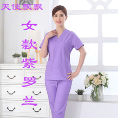 Uniforms for nurses Angel flying xsy/4050