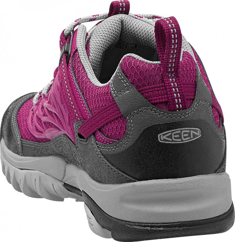美国直邮KEEN/客恩 '1013223轻便女鞋耐磨系带户外低帮鞋包邮