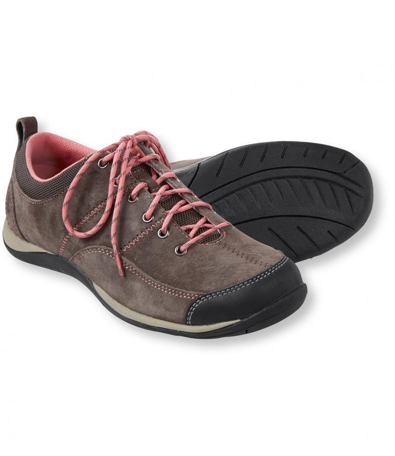 美国直邮L.L.Bean宾恩TA293352防水防刮户外活动休闲鞋女鞋包邮