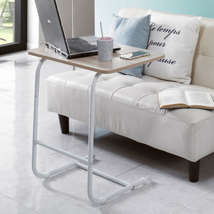Sofa Side Table Mobile Coffee Table Bedroom Laptop Side Small Side Simple  Desk Side Living Room Small Furniture