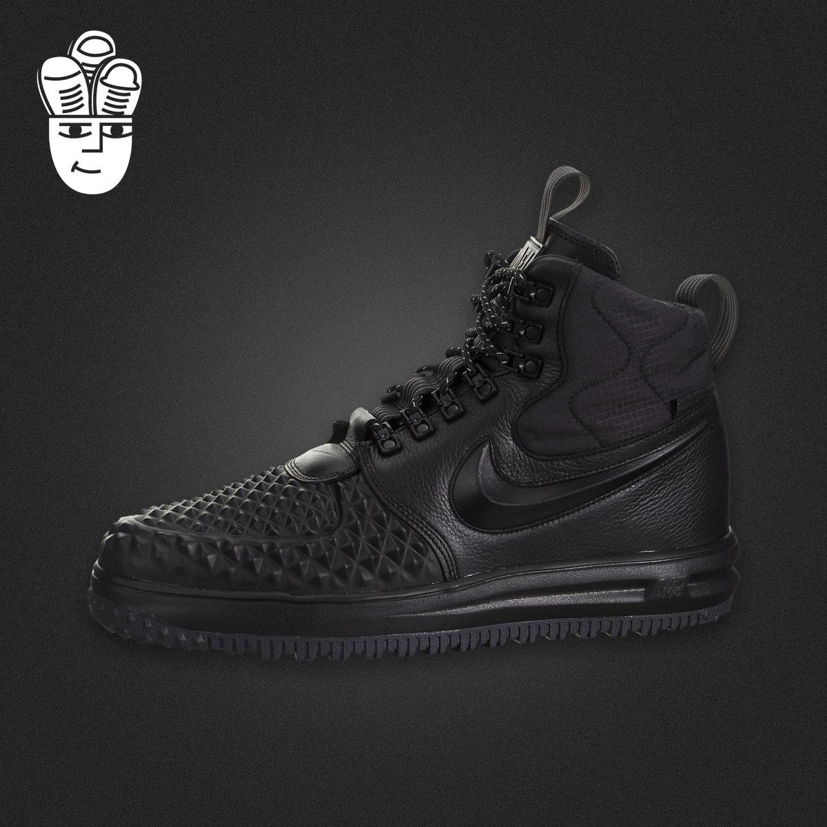 Nike Lunar Force 1 Duckboot '17 耐克男鞋 高帮休闲鞋 运动鞋