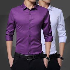Рубашка мужская Clothing products Shang Cheng