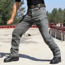 Брюки милитари Tactical pants 0521 IX7