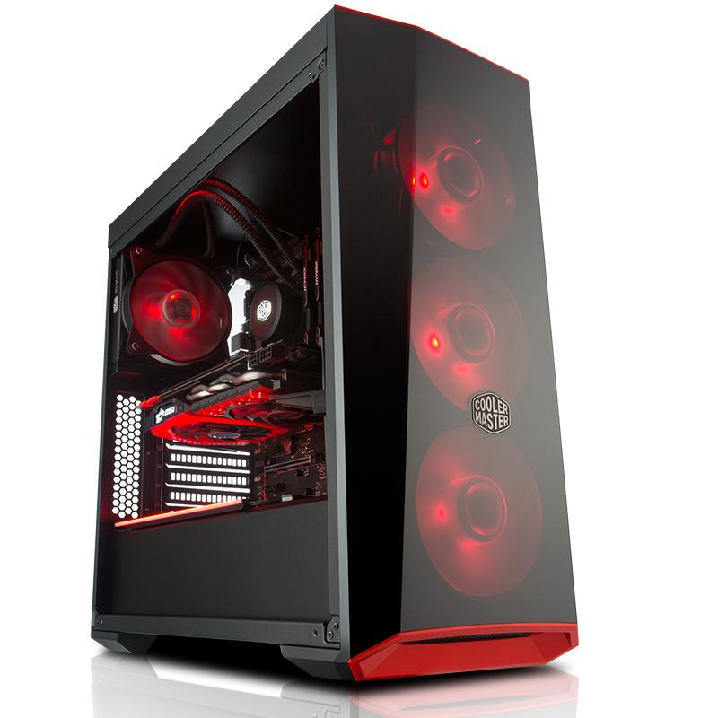 工作室电脑i7 8700K-P2000 3d渲染建模剪辑设计师专用电脑主机