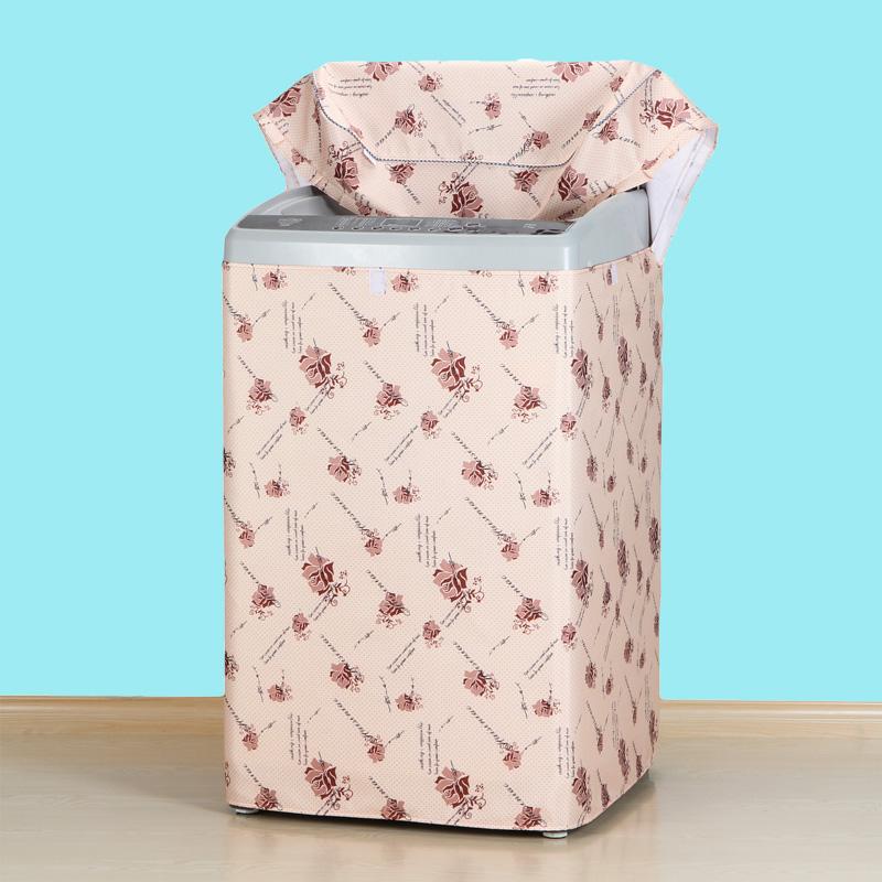 海尔6公斤小神童波轮洗衣机防水罩 全自动XQB60-Z12699-EB60M19