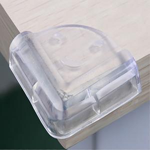 儿童防撞角包桌子桌角护角宝宝玻璃茶几硅胶防护保护套安全防碰撞