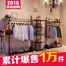 Витрины для одежды Iron dangdang