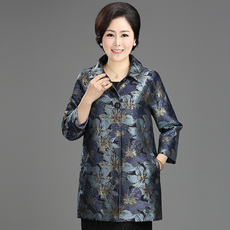 Clothing for ladies Fu Mama t7106t0125
