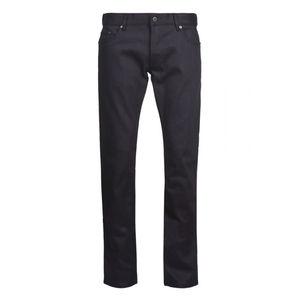 【特价】 PRADA/普拉达 男士黑色商务休闲长裤牛仔裤 GEP010 TZ