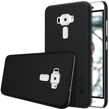 耐尔金 华硕ze520kl手机壳华硕zenfone3 5.2寸手机套ze520kl壳