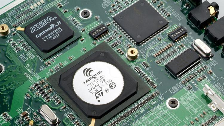 二十波,我国首枚高端CUP芯片叫什么?